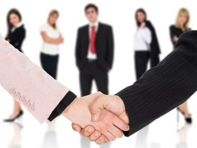 Kết nối nhân viên trong doanh nghiệp
