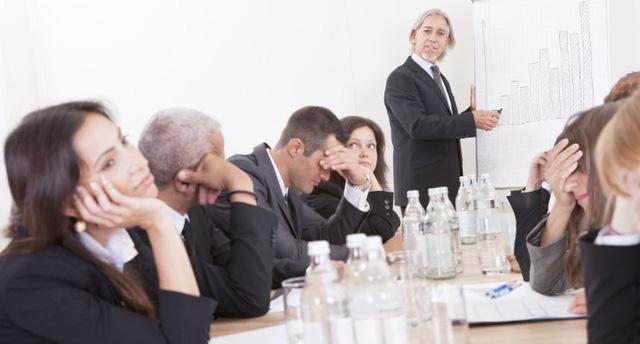 Ai cũng thích được tán dương, người quản lý giỏi cần biết cách công nhận thành tích của nhân viên - Ảnh 1.