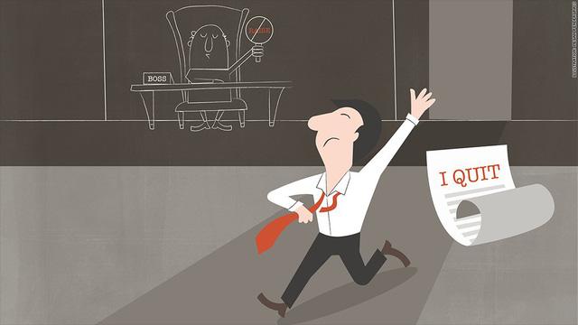 5 lý do khiến nhân viên bất ngờ bỏ việc ngay cả khi bạn nghĩ rằng họ đang hài lòng - Ảnh 3.