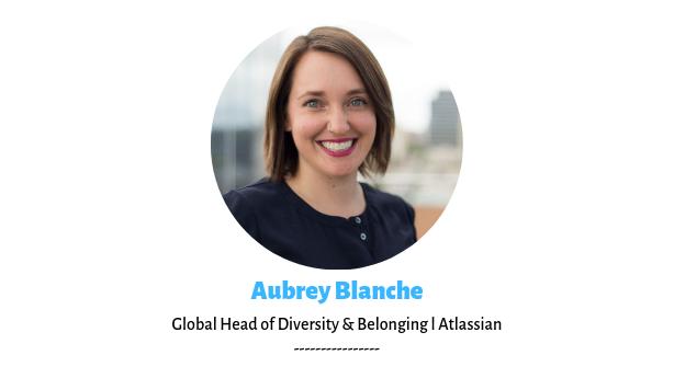 Aubrey Blanche