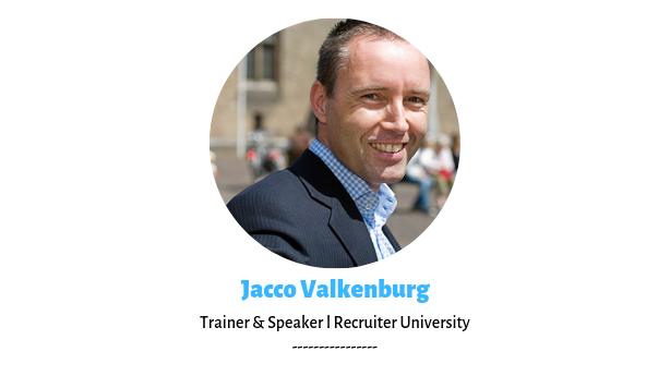 Jacco Valkenburg