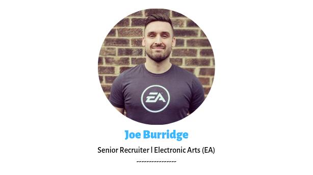 Joe Burridge