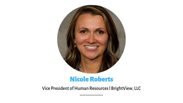 Nicole Robert