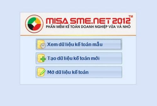 Cach Dung Misa Su Dung Phan Mem Ke Toan Misa 0