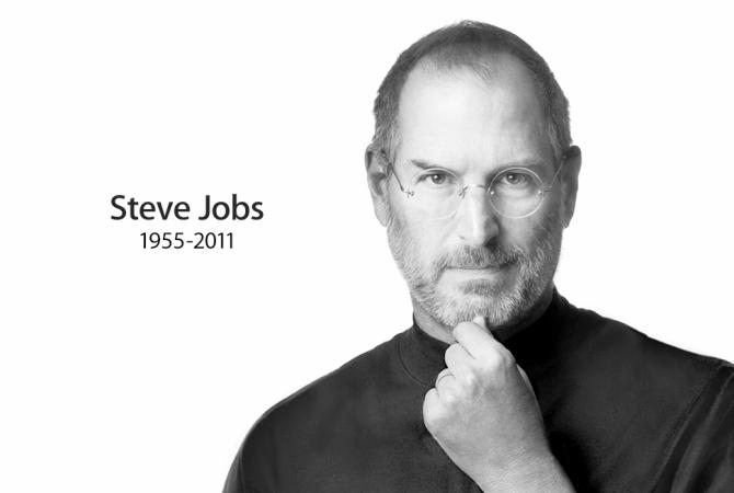 Cuộc đời Của Steve Jobs