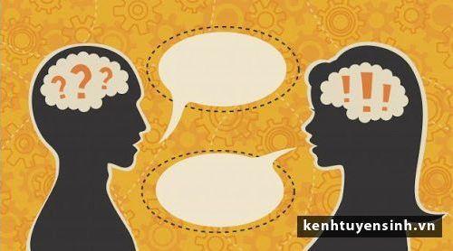 Những kỹ năng cần thiết để giao tiếp tốt | Học kỹ năng mềm