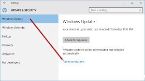 Cách Cập Nhật Windows 10