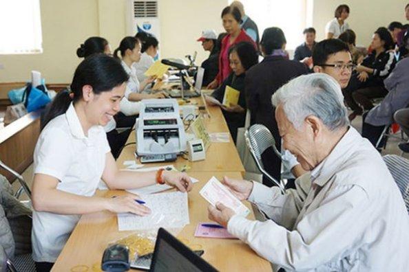 Hướng dẫn cách tính lương hưu năm 2020