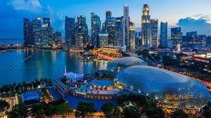 Thu Do Cua Singapore La Gi