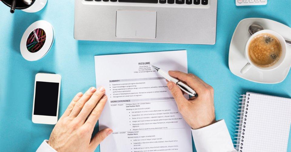 Kinh nghiệm gửi HỒ SƠ ỨNG TUYỂN lấy điểm trong mắt nhà tuyển dụng ...