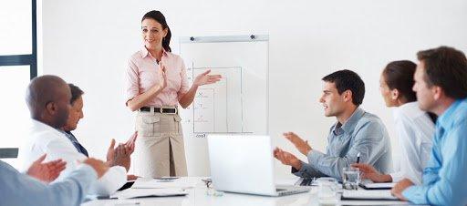 Mẫu kế hoạch đào tạo nội bộ