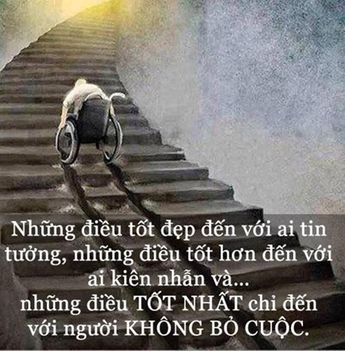 Những câu nói hay khích lệ tinh thần mỗi khi gục ngã - Loinoihay.net