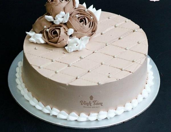 Review top 11 tiệm bánh sinh nhật ngon và rẻ nhất Hà Nội bạn nên biết