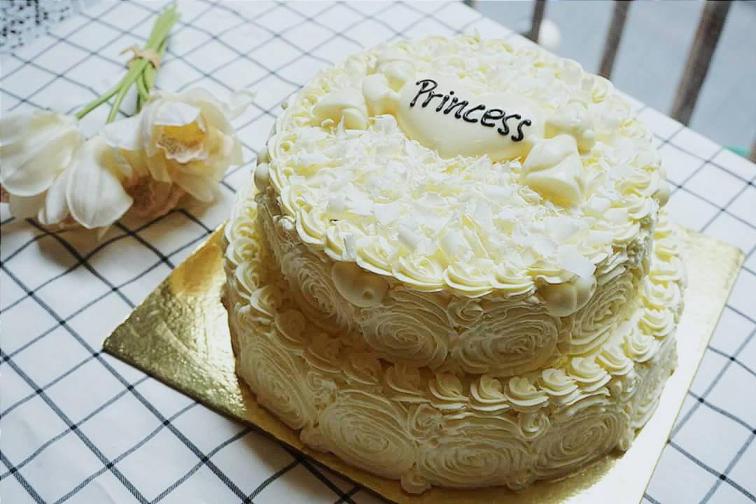 Một list những địa chỉ mua bánh sinh nhật ngon và lạ ở Hà Nội mà ...