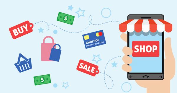 Mua sắm trực tuyến là gì? Lợi ích khi mua sắm trực tuyến - Đào tạo nhân sự, Quản trị nhân sự, quản trị nhân lực