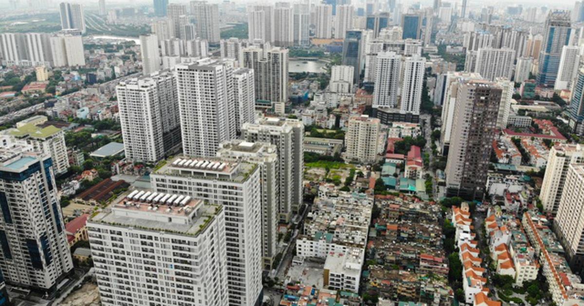 Cấm cho thuê căn hộ chung cư theo giờ: Chuyên gia nói gì? | Báo Dân trí