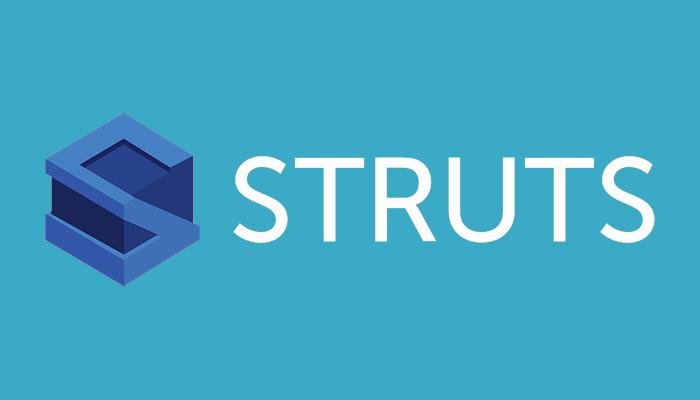 Struts 2 Java Framework
