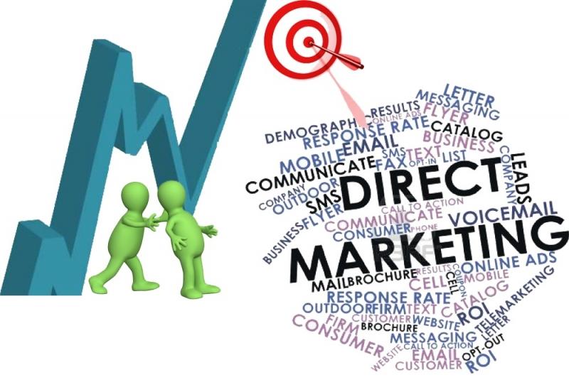 5 Chiến thuật Marketing hiệu quả trong kinh doanh