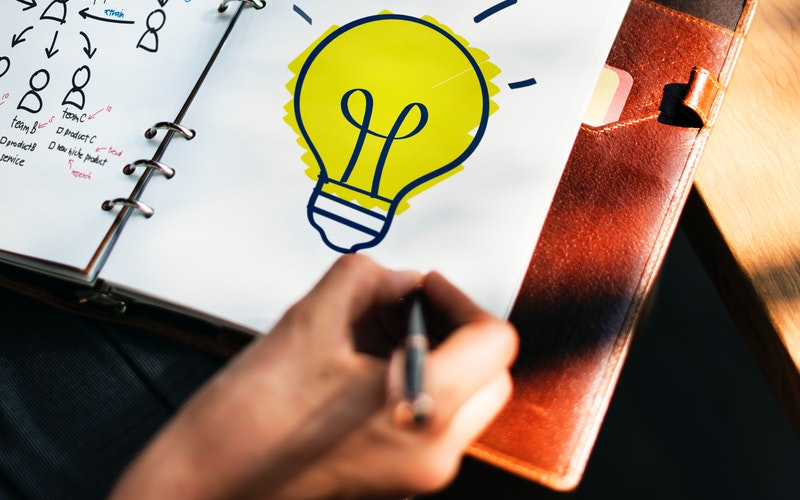 Ý Tưởng Trong Marketing- Tầm Quan Trọng và Xây Dựng