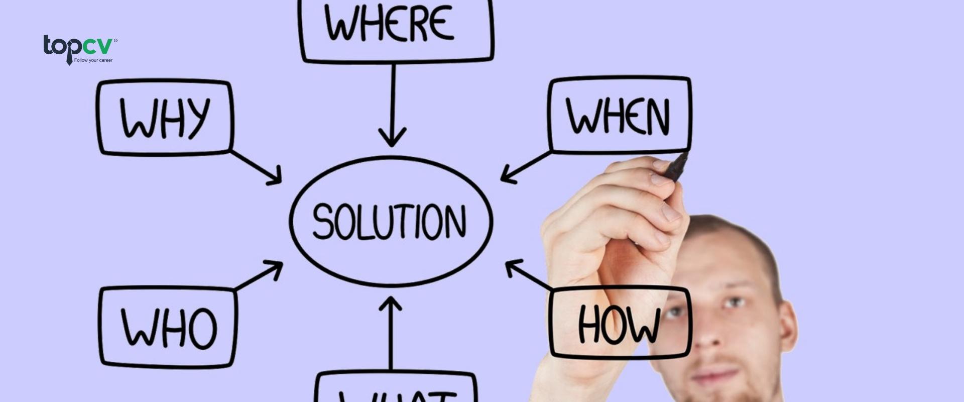 Kỹ năng giải quyết vấn đề là gì? Cẩm nang về kỹ năng giải quyết vấn đề
