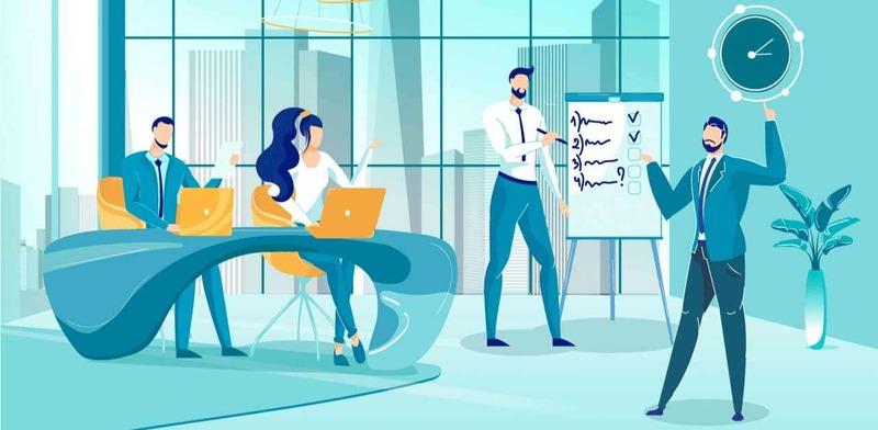 9+ Kỹ năng quản lý nhân viên không thể thiếu cho nhà lãnh đạo - TrustSales