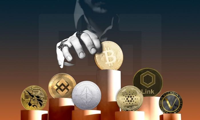 Nên Đầu Tư Tiền Ảo Nào? Top 10+ Các Đồng Coin Tiềm Năng Mới Nên Đầu Tư