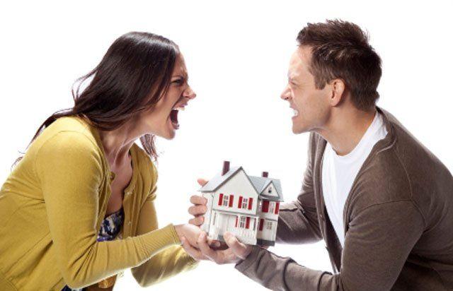 Cơ sở pháp lý quy định chia tài sản khi ly hôn cho các cặp vợ chồng
