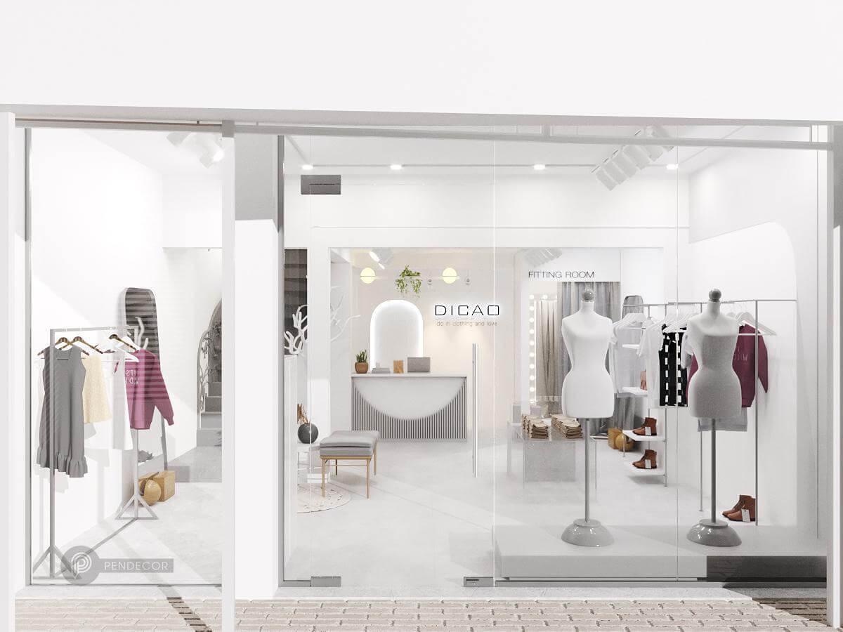 Kinh doanh thời trang thiết kế