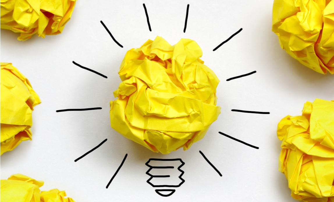 Ý tưởng kinh doanh mới lạ